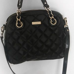 KATE SPADE QUITED PURSE